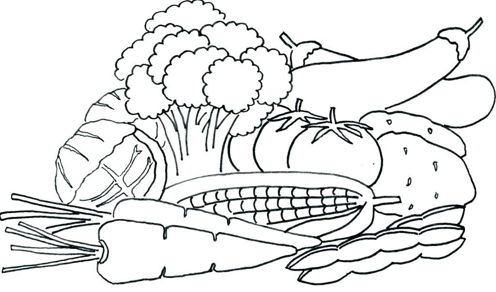 никогда картинка раскраска овощи на тарелке отелю также